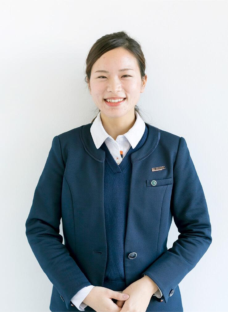 Nozomi Nakamura