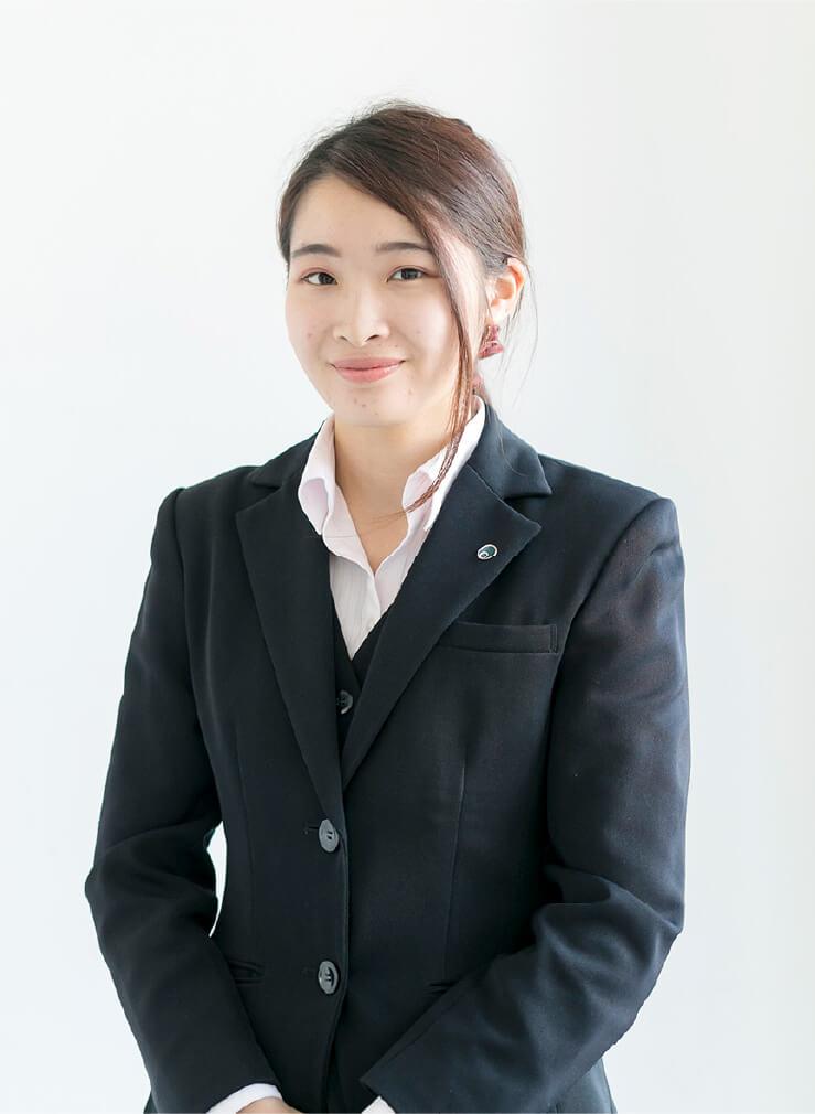 Misato Yoshitome